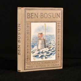 c1916 Ben Bo'Sun