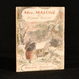 1962 Mrs Malone