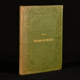 1847 The Dew-Drop and the Mist
