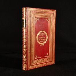 1862 l'Ete Sous les Tilleuls, ou, les Causeries du Chalet