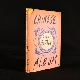 1945-6 Chinese Album