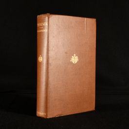 1936 Phoenix Posthumous Papers of D. H. Lawrence