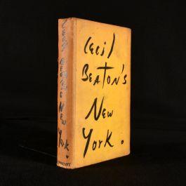 1938 Cecil Beaton's New York