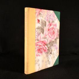 1937 Cecil Beaton's Scrapbook