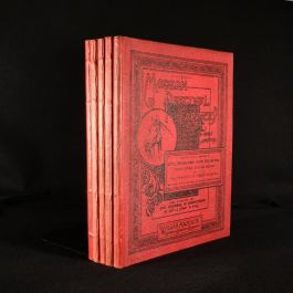 1892 Modern Practical Farriery, a Complete System of the Veterinary Art