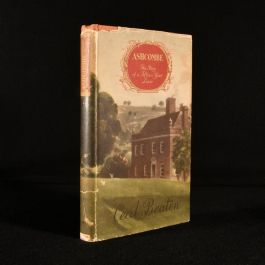 1949 Ashcombe the Story of a Fifteen-Year Lease