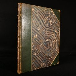 1855 The Foreign Tour of Messrs Brown, Jones and Robinson