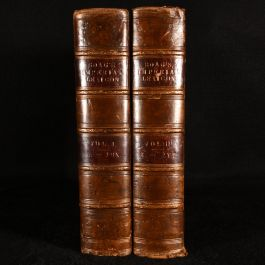 c1850 The Imperial Lexicon of the English Language