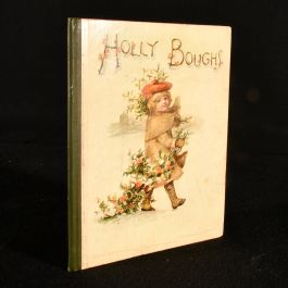 1891 Holly Boughs, or The Surprise Party
