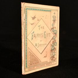1883 The Fairy's Gift