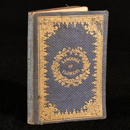 1863 The Language of Flowers