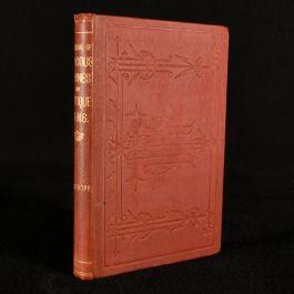 1874 A Manual of Precious Stones and Antique Gems
