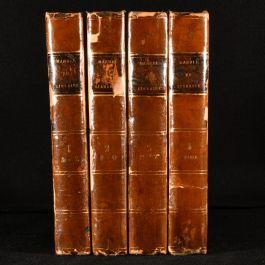 1820 Manuel du Libraire et de l'Amateur de Livres