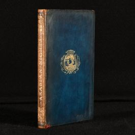 1899 Fairy Tales from the Arabian Nights