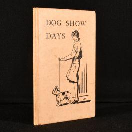 1931 Dog Show Days