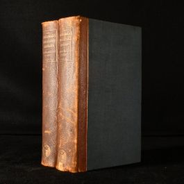 1887 2vol The Gentleman's Magazine Library