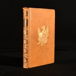 1858 The Common Objects of the Country