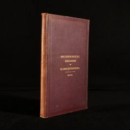 1883 Archaeological Handbook of the County of Gloucester