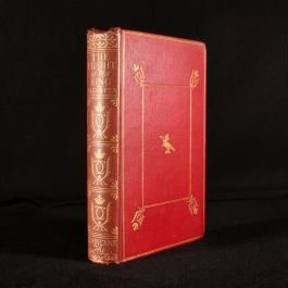 1897 The Flight of the King