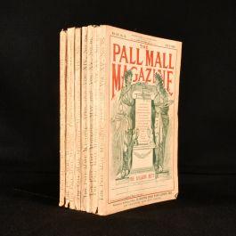 1897-98 The Pall Mall Magazine