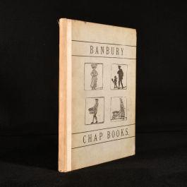 1890 Banbury Chap Books and Nursery Toy Books Literature