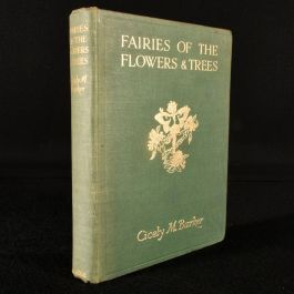 1950 Fairies of the Flowers and Trees