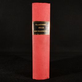 1915 An Introduction to Field Archaeology