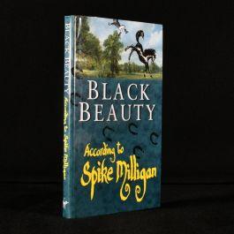 1996 Black Beauty