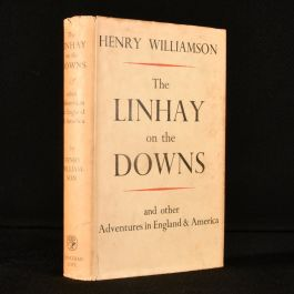 1934 The Linhay on the Downs