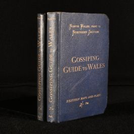1904-5 Gossiping Guide to Wales (North Wales and Aberystwyth)