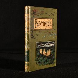 1889 Beatrice of St. Mawse