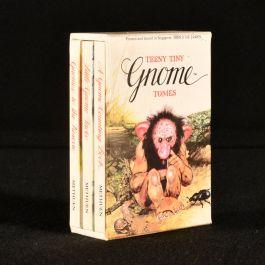 1981 Teeny Tiny Gnome Tomes
