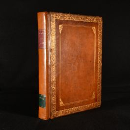1822 Aedes Althorpianae; or, An Account of the Mansion, Books, and Pictures at Althorp