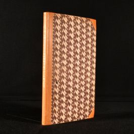 1931 A Bibliography and a Critical Survey of the Works of Henry Williamson