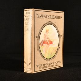 1922 The Water-Babies