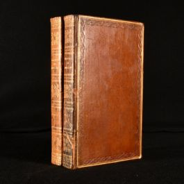 1815 Journal of a Tour and Residence in Great Britain, During the Years 1810 and 1811