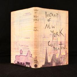 1948 Portrait of New York