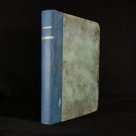 1820 History and Antiquities of Kensington