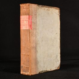 1804 Antiquities of the Inns of Court and Chancery