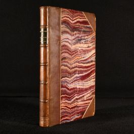 1814 The Antiquities of London