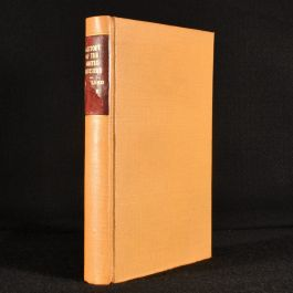 1829 The History of the United Parishes of St. Giles in the Fields