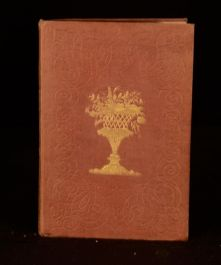 1840 Sarah Stickney Ellis The Juvenile Scrapbook Children First Edition Plates