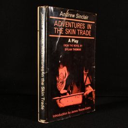 1967 Adventures in the Skin Trade