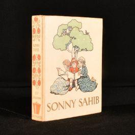1923 The Story of Sonny Sahib S J Duncan