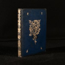 c1907 Selections from Robert Browning Edward Frederick Hoernle