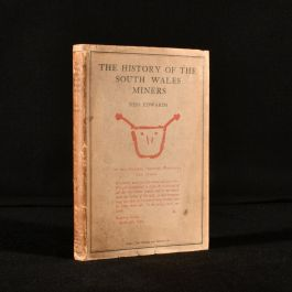 1926 The History of the South Wales Miners