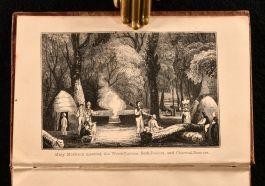 1836 Basil Harlow or Prodigality is not Generosity