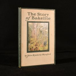 1924 The Story of Bakelite