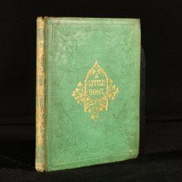 1861 A Little Book