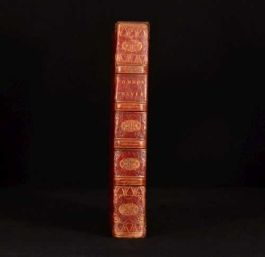 1809 The Book Of COMMON PRAYER Sacraments